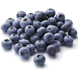 Photo of Berries Blueberries 125g