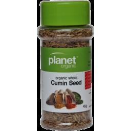 Photo of Planet Organic - Cumin Seeds - 45g