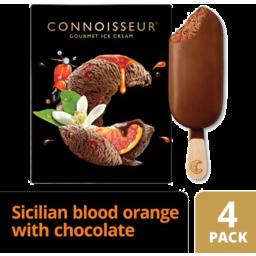 Photo of Connoisseur Multi Pack Burnt Orange & Choc 4s