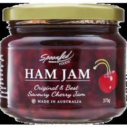 Photo of Spoonfed Foods Ham Jam 375gm