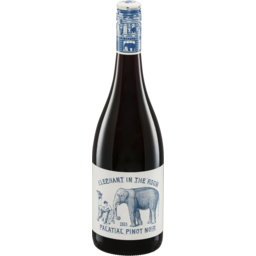 Photo of Elephant In The Room Pinot Noir
