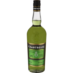 Photo of Chartreuse Green 700ml
