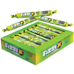 Photo of Fizzix Chew Lime 13g