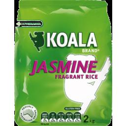Photo of Koala Rice Jasmine 2kg
