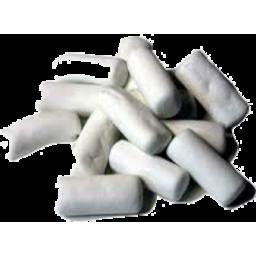 Photo of Licorice Chalk Chews