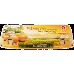 Photo of McLaren Vale Free Range Eggs 700g
