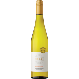 Photo of Soho White Collection Pinot Gris