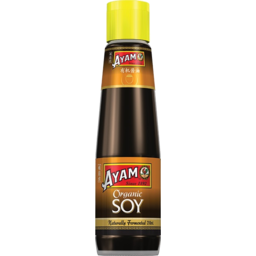 Photo of Ayam Sce Soy Org #210ml
