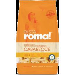 Photo of Pasta Roma Casarecce Gf 350gm