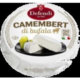Photo of Camembert Di Bufala 250g