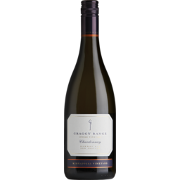 Photo of Craggy Range Kidnappers Chardonnay 750ml