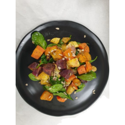 Photo of Chef Made Roast Vegetable Salad