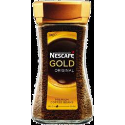 Photo of Nescafe Gold Original 100gm