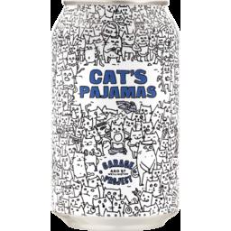 Photo of Garage Project Beer Cat's Pajamas 330ml
