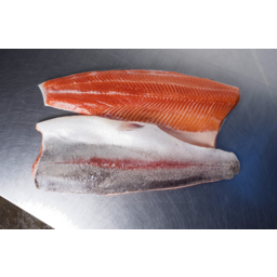Photo of Ocean Trout Fillets