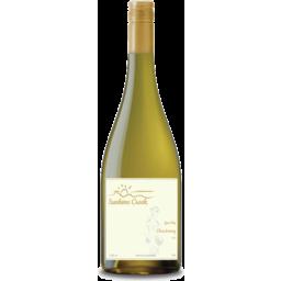 Photo of Sunshine Creek Chardonnay