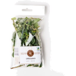 Photo of The Good Grocer Collection Oregano