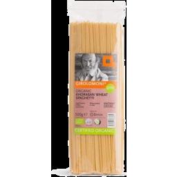 Photo of Spaghetti - Kamut 500g