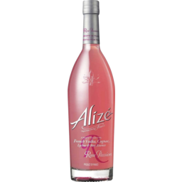 Photo of Alize Rose