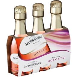 Photo of Jacob's Creek Sparkling Rosé