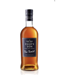 Photo of Chiefs Son Tanist Whiskey 700ml