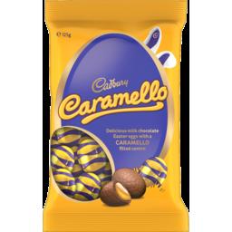 Photo of Cadbury Caramello Easter Egg Bag 125g