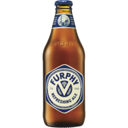 Photo of Furphy Ale 4.4% Btl 375ml