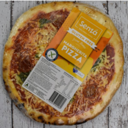 Photo of Senza Margarita Pizza G/F 220g