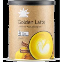 Photo of Amazonia Golden Latte