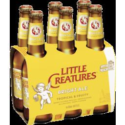 Photo of Little Creatures Bright Ale Stubbies