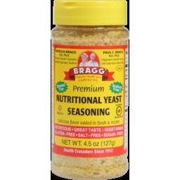 Photo of Bragg Yeast Seasoning 127g 127g