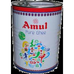 Photo of Amul Ghee 5 Ltr