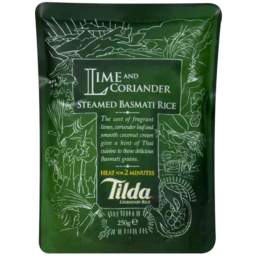 Photo of Tilda St/Rice Coco/Lemon 250gm