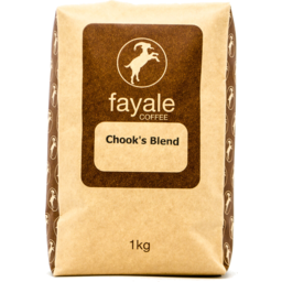 Photo of Fayale 250g Coffee Beans