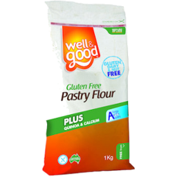 Photo of W&G G/F Pastry Flour 1kg