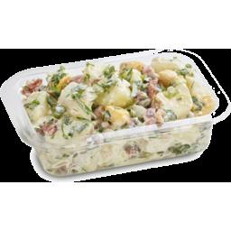 Photo of Salad Servers Pot/Bac/Egg 500g