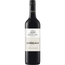 Photo of Brand's Laira Barrelman Cabernet Sauvignon 750ml