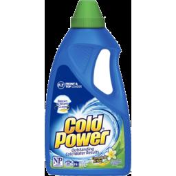 Photo of Cold Power Laundry Liquid Eucalypt Fl+Tl 1l