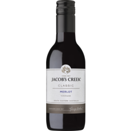 Photo of Jacob's Creek Merlot