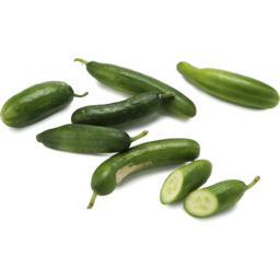 Photo of Cucumber - Lebanese - 2nd Quality