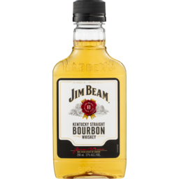 Photo of Jim Beam White Label Bourbon