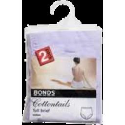 Photo of Bonds Brief Cottontails 22 2pk