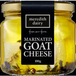 Photo of Marinataed Goat 100g
