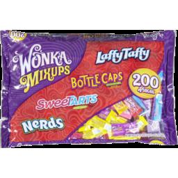 Photo of Wonka Mix Ups