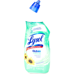 Photo of Lysol Cling Country Scent