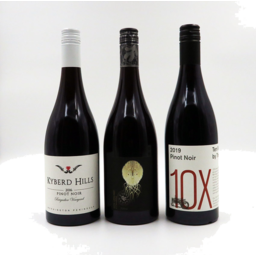 Photo of Mornington Peninsula Trio Pinot Noir
