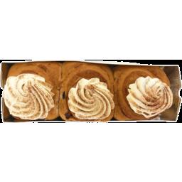 Photo of Drakes Cinnamon Buns 3 Pack 250g