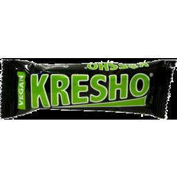 Photo of Kresho - Vegan Almond Nougat - 45g