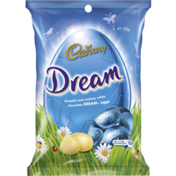 Photo of Cadbury Dream Egg Bag 110g 110g