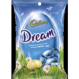 Photo of Cadbury Dream Egg Bag 110g